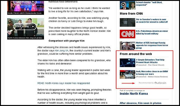 native ads cnn sidebar